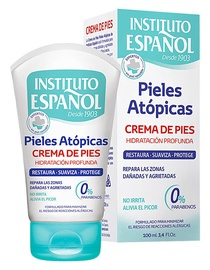 Крем для ног Instituto Español Atopic Skin, 100 мл