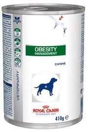 Royal Canin Obesity Dog Food 410g