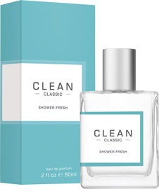 Clean Classic Shower Fresh 60ml EDP