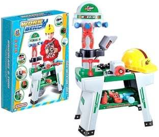 Tommy Toys Work Bench 428379