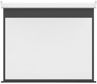 Multibrackets Manual Projection Screen 16:10