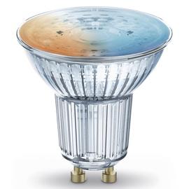 Nutipirn Ledvance LED, GU10, PAR16, 5 W, 350 lm, 2700 - 6500 °K, mitmevärviline, 1 tk
