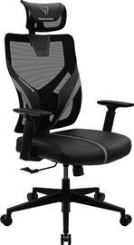 Игровое кресло Thunder X3 YAMA1 Black