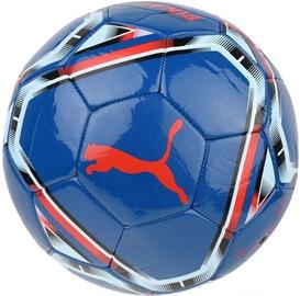 Puma Team Final 6 MS Ball 083311 05 Blue Size 5