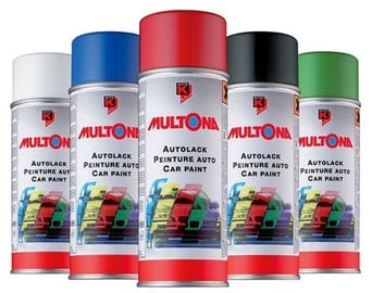 Autovärv Multona 533, 400 ml