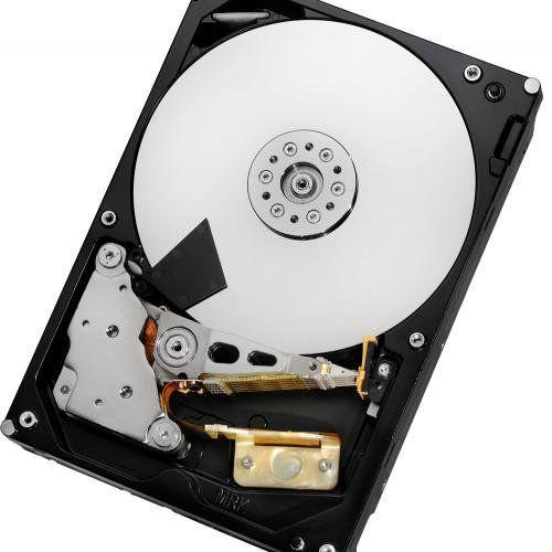 Hitachi Ultrastar 7K6000 6TB 7200RPM SATA3 128MB HGST 0F23021
