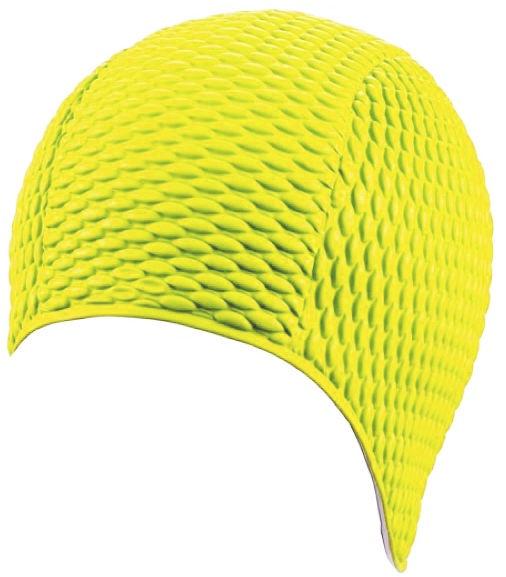 Beco Swimming Cap 7300 Yellow