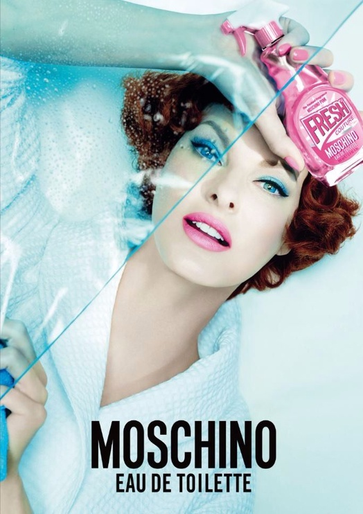 Moschino Pink Fresh Couture 100ml EDT