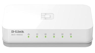 D-Link DES-1005C
