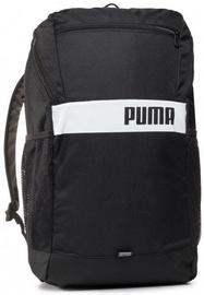 Puma Plus Backpack 077292 01 Black