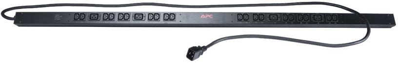APC Rack PDU,Basic, Zero UAP7552