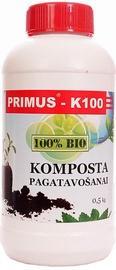 Primus K-100 Bio Compost Accelerator Granules 0.5Kg