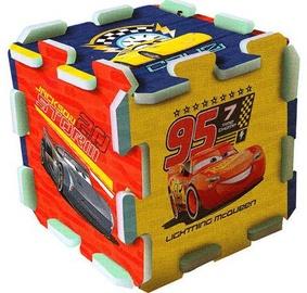 Trefl Floor Puzzle Cars 3 60721
