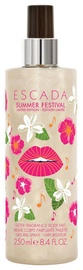 Escada Summer Festival Fragrance Body Mist 250ml