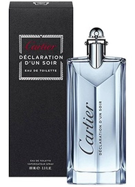 Cartier Declaration d´Un Soir 100ml EDT