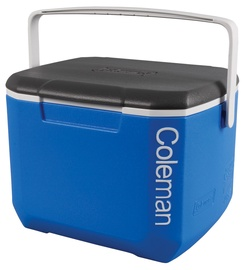 Холодильный ящик Coleman 16QT Tricolor Performance Blue, 15 л