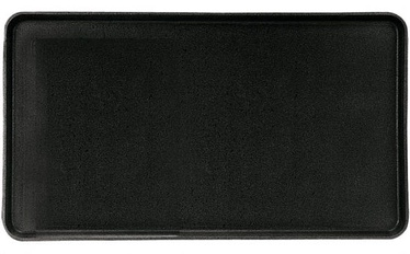 Bottari Universal Trunk Rubber Mat Black