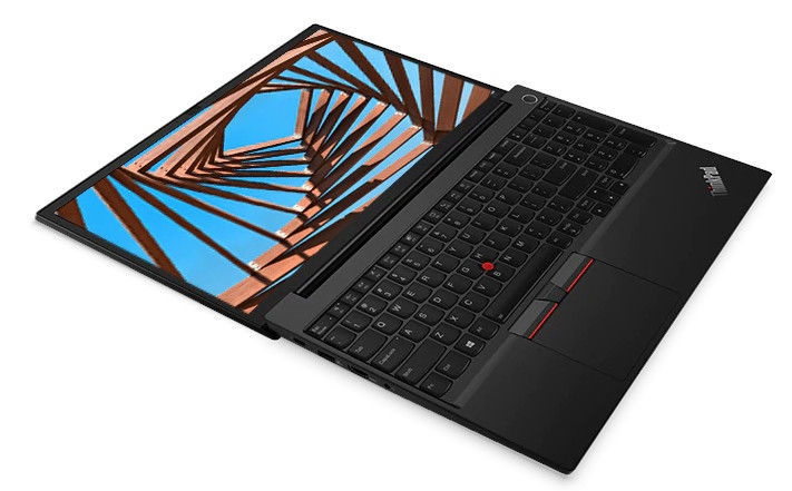 "Sülearvuti Lenovo ThinkPad E15 Gen 2 Black RNLNVBE5IEW7032 PL Intel® Core™ i5, 16GB/512GB, 15.6"""