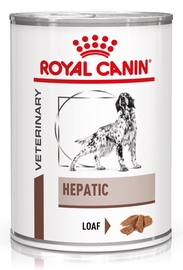 Royal Canin Hepatic Dog Food 420g