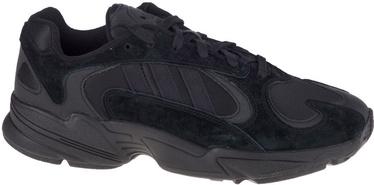 Adidas Yung-1 Shoes G27026 Black 42
