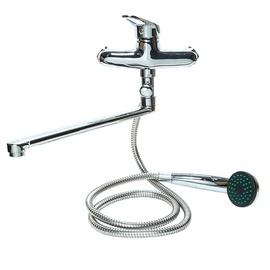 Thema Lux Wanda L-1103 Bath Faucet