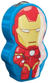 Philips Disney Iron Man LED Flash Light 717673516