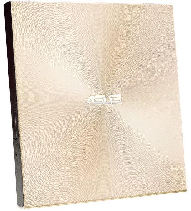 Asus ZenDrive U9M External DVD Writer Gold