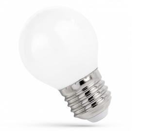 Led lamp Spectrum P45, 4W, E27, 3000K, 400lm