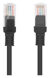 Lanberg Patch Cable UTP CAT5e 20m Black