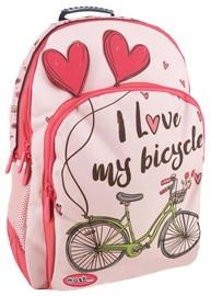 Must Energy 3 Compartments Backpack Bicycle