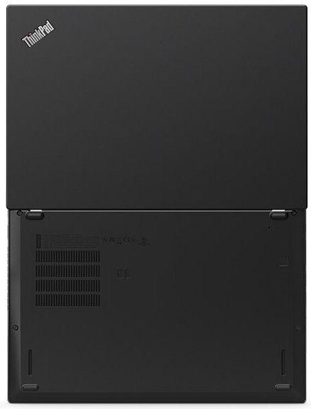 Lenovo ThinkPad X280 Black 20KF001NMH