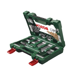 Bosch Screwdriving V-Line Set 91pcs