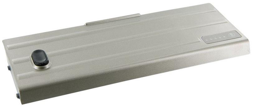 Whitenergy Battery Dell Latitude D620 4400mAh