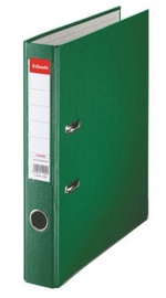 Esselte Lever Arch File A4/50mm Green