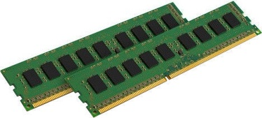 Kingston 8GB 1600MHz CL11 DDR3 KIT OF 2 KVR16LN11K2/8