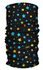 H.A.D. Kids Printed Fleece Tube Starlove Fluo