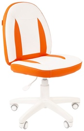 Chairman Kids 122 Chair White/Orange