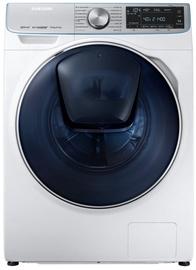 Стирально-сушильная машина Samsung WD90N740NOA/LE