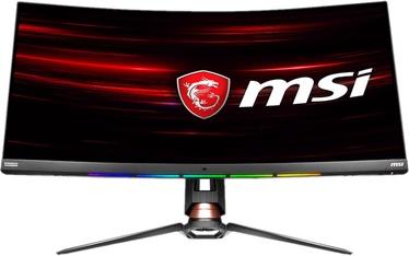MSI Optix MPG341CQRV