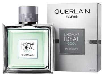 Guerlain L'homme Ideal Cool 100ml EDT