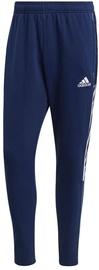 Adidas Tiro 21 Sweat Pants GH4467 Navy Blue L
