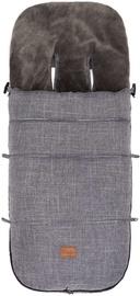 Fillikid Kinley Stroller Sleeping Bag Gray 8430-17