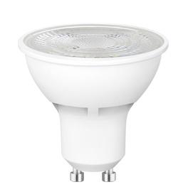 Nutipirn Spectrum LED, GU10, PAR16, 5 W, 480 lm, mitmevärviline, 1 tk
