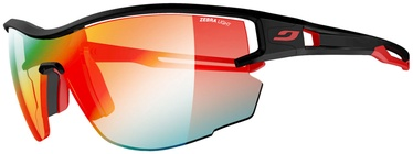Julbo Aero Zebra Light Fire Black / Red
