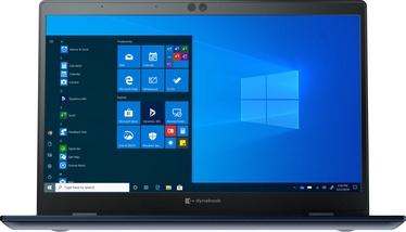 """Sülearvuti Toshiba Portege Dynabook X30L-J-10J Blue RNTBARX3IFW7009 Intel® Core™ i7, 8GB, 13.3"""""""