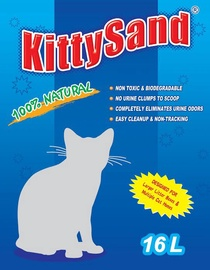 KASSILIIV KITTY SAND 16L