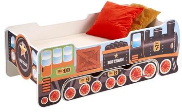Halmar Lokomo Bed With Drawer