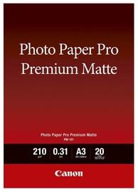 Canon LU-101 Matt A3 20 Pages