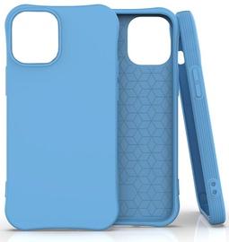 Fusion Solaster Back Case For Apple iPhone 12 Mini Blue