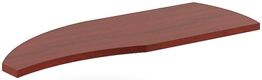 Skyland Born B 300 Desk Extension Burgundy